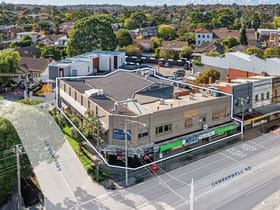Development / Land commercial property for sale at 605-609 Camberwell Road Camberwell VIC 3124
