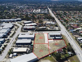 Development / Land commercial property for lease at 3-7 Baylink Avenue Deception Bay QLD 4508