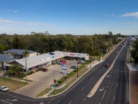 Medical / Consulting commercial property for sale at 10/66 Drayton Street Dalby QLD 4405