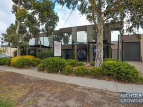 Factory, Warehouse & Industrial commercial property sold at 5 Cumberland Drive Seaford VIC 3198