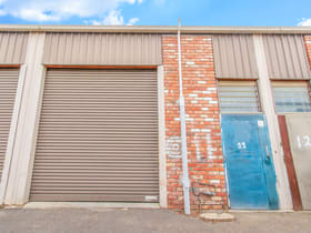 Industrial / Warehouse commercial property sold at 11/36 Norfolk Court Coburg North VIC 3058