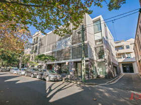 Retail commercial property for lease at Whole Building/1 Blackfriars Street Chippendale NSW 2008