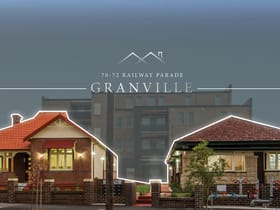 Offices commercial property for sale at 70-72 Railway Parade Granville NSW 2142
