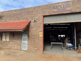 Industrial / Warehouse commercial property for sale at 6/45 Munt St Bayswater WA 6053