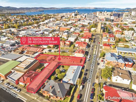 Other commercial property for lease at 24 Tasma Street North Hobart TAS 7000