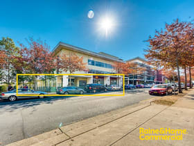 Shop & Retail commercial property for sale at Shop R3 & R3a/Lot 1, 4 Hyde Parade Campbelltown NSW 2560