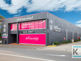 Offices commercial property for sale at 3 Federal Road Seven Hills NSW 2147