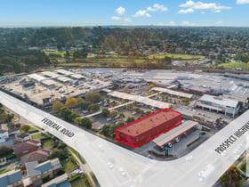 Shop & Retail commercial property for sale at 3 Federal Road Seven Hills NSW 2147