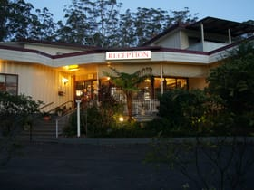 Hotel, Motel, Pub & Leisure commercial property for sale at 465 Macleay Valley Way Kempsey NSW 2440