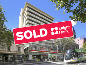 Offices commercial property for sale at Suite 2.01/140 Bourke Street Melbourne VIC 3000