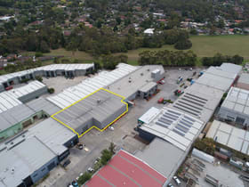 Industrial / Warehouse commercial property for sale at LOT 8/77-79 BAYFIELD ROAD Bayswater North VIC 3153