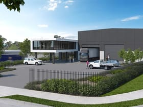 Factory, Warehouse & Industrial commercial property for sale at 83 Corish Circle Banksmeadow NSW 2019