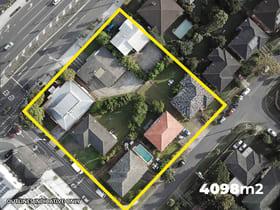 Development / Land commercial property for sale at 656 Kessels Road Upper Mount Gravatt QLD 4122