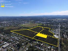Development / Land commercial property for sale at 71 Naomai & 54 Emma Street Blackstone QLD 4304