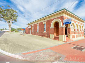 Offices commercial property for sale at 63 Throssell Street Collie WA 6225