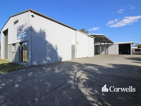 Industrial / Warehouse commercial property for sale at 7 Cadmere Court Logan Village QLD 4207