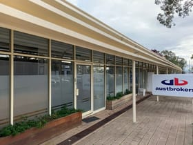 Offices commercial property for sale at 1/151 Newcastle Street Fyshwick ACT 2609