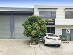 Industrial / Warehouse commercial property for sale at 19/116 Lipscombe Road Deception Bay QLD 4508