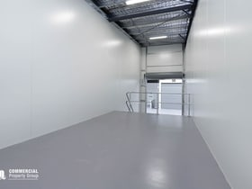 Factory, Warehouse & Industrial commercial property for lease at Unit 59/444 The Boulevarde Kirrawee NSW 2232