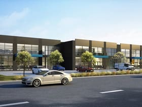 Showrooms / Bulky Goods commercial property for sale at 3/2-3 Barretta Road Ravenhall VIC 3023