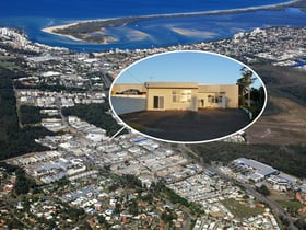 Factory, Warehouse & Industrial commercial property for sale at 13 Bronwyn Street Caloundra West QLD 4551