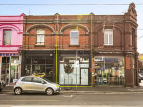 Retail commercial property for sale at 463 Victoria Street Abbotsford VIC 3067