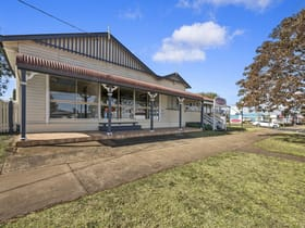 Development / Land commercial property for sale at 417 Bridge Street Wilsonton QLD 4350