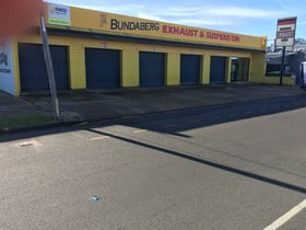 Retail commercial property for sale at 4 Walla Street Bundaberg Central QLD 4670