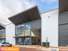 Factory, Warehouse & Industrial commercial property for sale at 10/28 Belmont Avenue Rivervale WA 6103