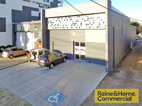 Factory, Warehouse & Industrial commercial property sold at 21 Nundah Street Nundah QLD 4012