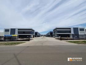 Factory, Warehouse & Industrial commercial property for sale at 10 Graystone Court Epping VIC 3076