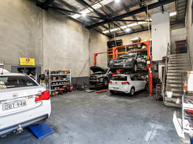 Industrial / Warehouse commercial property for sale at 7/5 - 7 Malta Street Fairfield East NSW 2165