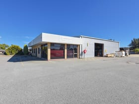 Industrial / Warehouse commercial property sold at 130 Mills Street Welshpool WA 6106