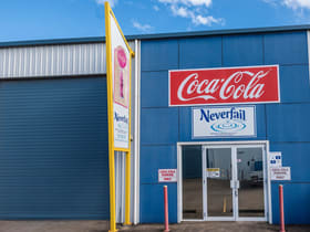 Industrial / Warehouse commercial property for sale at 17/96 Mount Perry Road Bundaberg North QLD 4670