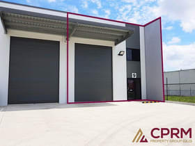 Industrial / Warehouse commercial property for sale at 9/10 Russell Street Kallangur QLD 4503
