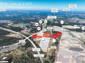 Development / Land commercial property for sale at 19 - 31 Noblevale Way Swanbank QLD 4306