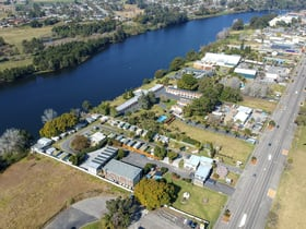 Hotel, Motel, Pub & Leisure commercial property for sale at 161 Smith Street Kempsey NSW 2440
