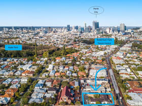 Medical / Consulting commercial property for sale at 364-366 Fitzgerald Street North Perth WA 6006