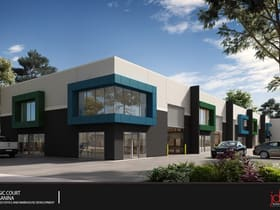 Showrooms / Bulky Goods commercial property for sale at 5/15 Logic Court Truganina VIC 3029