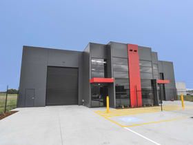 Industrial / Warehouse commercial property for sale at 2/6 Palomo Drive Cranbourne West VIC 3977