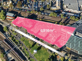 Development / Land commercial property for sale at 3 McNab Avenue Footscray VIC 3011