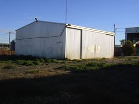 Factory, Warehouse & Industrial commercial property for sale at 60-62 Spencer Street Roma QLD 4455