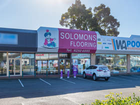 Showrooms / Bulky Goods commercial property for sale at Unit 3,146 Great Eastern Highway Midvale WA 6056
