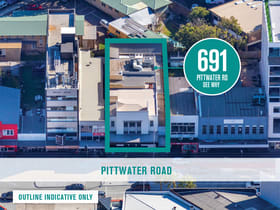 Retail commercial property for sale at 691 Pittwater Road Dee Why NSW 2099
