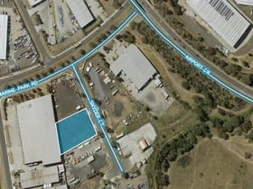 Industrial / Warehouse commercial property sold at 6-8 Snyder Court Tullamarine VIC 3043
