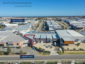 Industrial / Warehouse commercial property for sale at 1/17 Aspiration Circuit Bibra Lake WA 6163