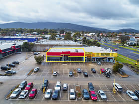 Shop & Retail commercial property sold at 7/1841-1845 Ferntree Gully Road Ferntree Gully VIC 3156