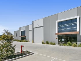Industrial / Warehouse commercial property for sale at 19/13 Gateway Drive Carrum Downs VIC 3201