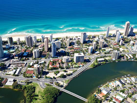 Other commercial property for sale at 2932 - 2934 Gold Coast Highway Surfers Paradise QLD 4217