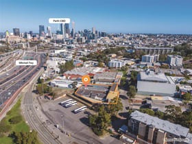 Development / Land commercial property for sale at 33-49 Cheriton Street Perth WA 6000